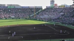 夏の甲子園2016~諦めなかった北陸にGood! 1回戦「東邦 - 北陸」~(10)19