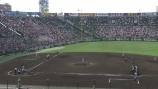 甲子園といえば、高校野球!~応援②~