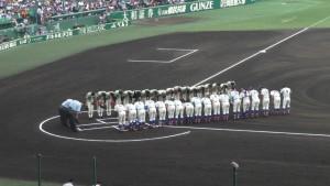 夏の甲子園2016~作新学院の攻撃力が目立った、3回戦「花咲徳栄 - 作新学院」~(14)4