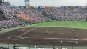 夏の甲子園2016~作新学院の攻撃力が目立った、3回戦「花咲徳栄 - 作新学院」~(14)8