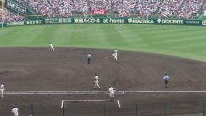 夏の甲子園2016~作新学院の攻撃力が目立った、3回戦「花咲徳栄 - 作新学院」~(14)16