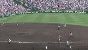 夏の甲子園2016~作新学院の攻撃力が目立った、3回戦「花咲徳栄 - 作新学院」~(14)17