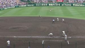 夏の甲子園2016~作新学院の攻撃力が目立った、3回戦「花咲徳栄 - 作新学院」~(14)21