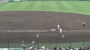夏の甲子園2016~作新学院の攻撃力が目立った、3回戦「花咲徳栄 - 作新学院」~(14)27