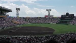 夏の甲子園2016~作新学院の攻撃力が目立った、3回戦「花咲徳栄 - 作新学院」~(14)32