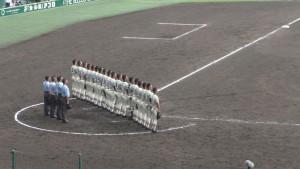 夏の甲子園2016~作新学院の攻撃力が目立った、3回戦「花咲徳栄 - 作新学院」~(14)33