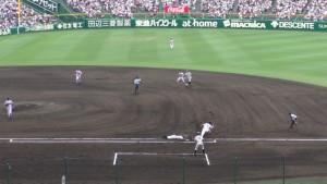 夏の甲子園2016~両投手の投げ合いが面白かった、3回戦「木更津総合 - 広島新庄」~(15)14