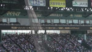 準々決勝「常総学院 - 秀岳館」~(17)26