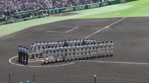準決勝「作新学院 - 明徳義塾」~(27)22