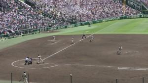 準決勝「作新学院 - 明徳義塾」~(27)2