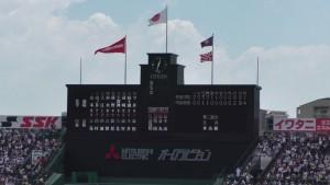 準決勝「作新学院 - 明徳義塾」~(27)10