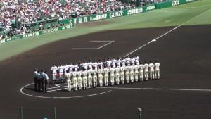 決勝「作新学院 - 北海」~(29)14
