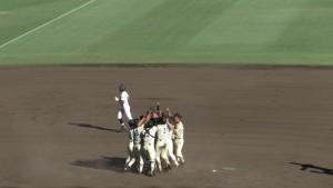 甲子園といえば、高校野球!~応援④~2