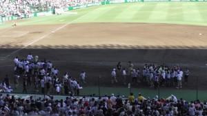 決勝「作新学院 - 北海」~(29)50