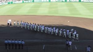 夏の甲子園2016~閉会式~(30)23