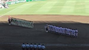 夏の甲子園2016~閉会式~(30)36