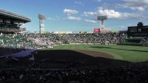 夏の甲子園2016~閉会式~(30)58