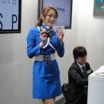 カメラの祭典「CP+2012」展に行ってきました~イメージガール編(下)~