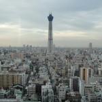 東京スカイツリーを眺めながらお祝いを!