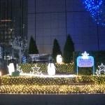 新宿イルミネーション4