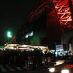 東京タワーが嵐とコラボで5色のライトアップに!?