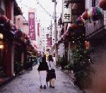 2002年 九州への旅(7)6日目(2002/08/10)